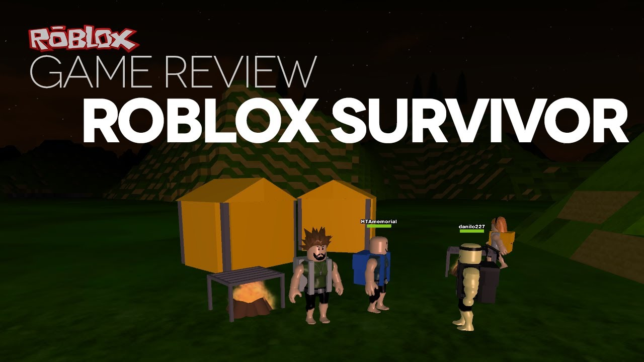 how to make a survival game in roblox