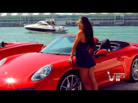 VIP TV - Super Cars of Miami
