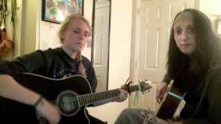 Why Not Me - Justina Claire & Breann Young