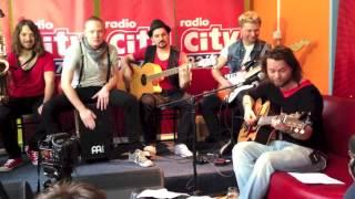 Kryštof - Křídla z mýdla, City Live - 28. února 2013