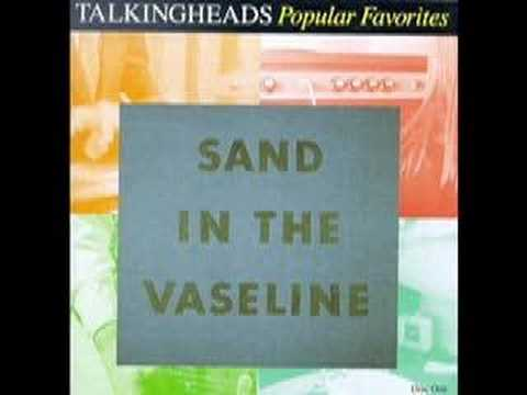 Take Me To The River - Talking Heads