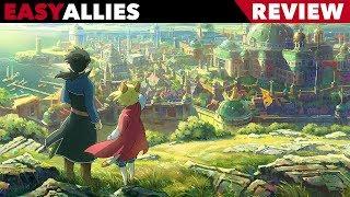 Ni no Kuni II: Revenant Kingdom - Easy Allies Review