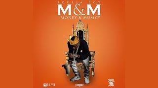 Soulja Boy • Money & Music [Full Mixtape]