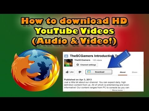 how-to-download-hd-youtube-videos-(audio-&-picture!)