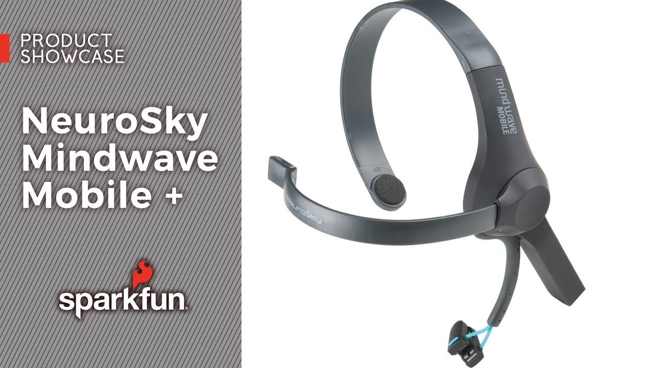 Hackers in Residence - Hacking MindWave Mobile - learn sparkfun com