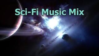 Sci-Fi Music Mega Mix