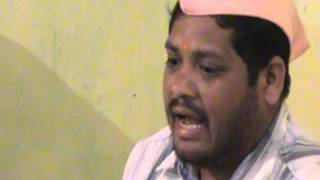 Bhajan Tukdoji Maharaj Shetkaryano Kamkaryanno by Sunil Kakade Gadegaon Bhajan Mandal  D- Amravati