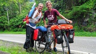 Video January 3 & 4 (2018) - West Sumatra, Indonesia - The Walk Around the World - Meigo Märk download MP3, 3GP, MP4, WEBM, AVI, FLV Agustus 2018