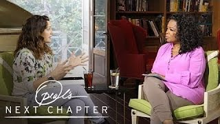 Drew Says She'll Never Miss Picking Up Her Daughter from School | Oprah's Next Chapter | OWN