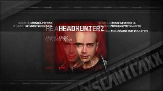 Headhunterz & Noisecontrollers - The Space We Created (HQ Preview)