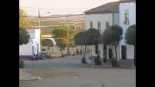 NOSTALGIA DE MI PUEBLO - ALCUBILLAS -