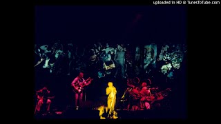 Genesis - Here Comes The Supernatural Anaesthetist (Live 1975)