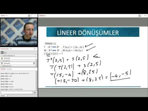 ÖABT Lise Matematik Konu Anlatımı 1