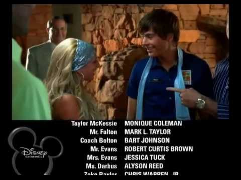 Disney Channel Russia Cable Continuity 26.06.13