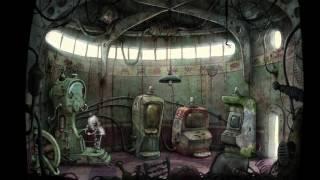 """""""GAME ARCADE"""" Machinarium 7"""
