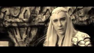 thranduil arwen tribute my immortal