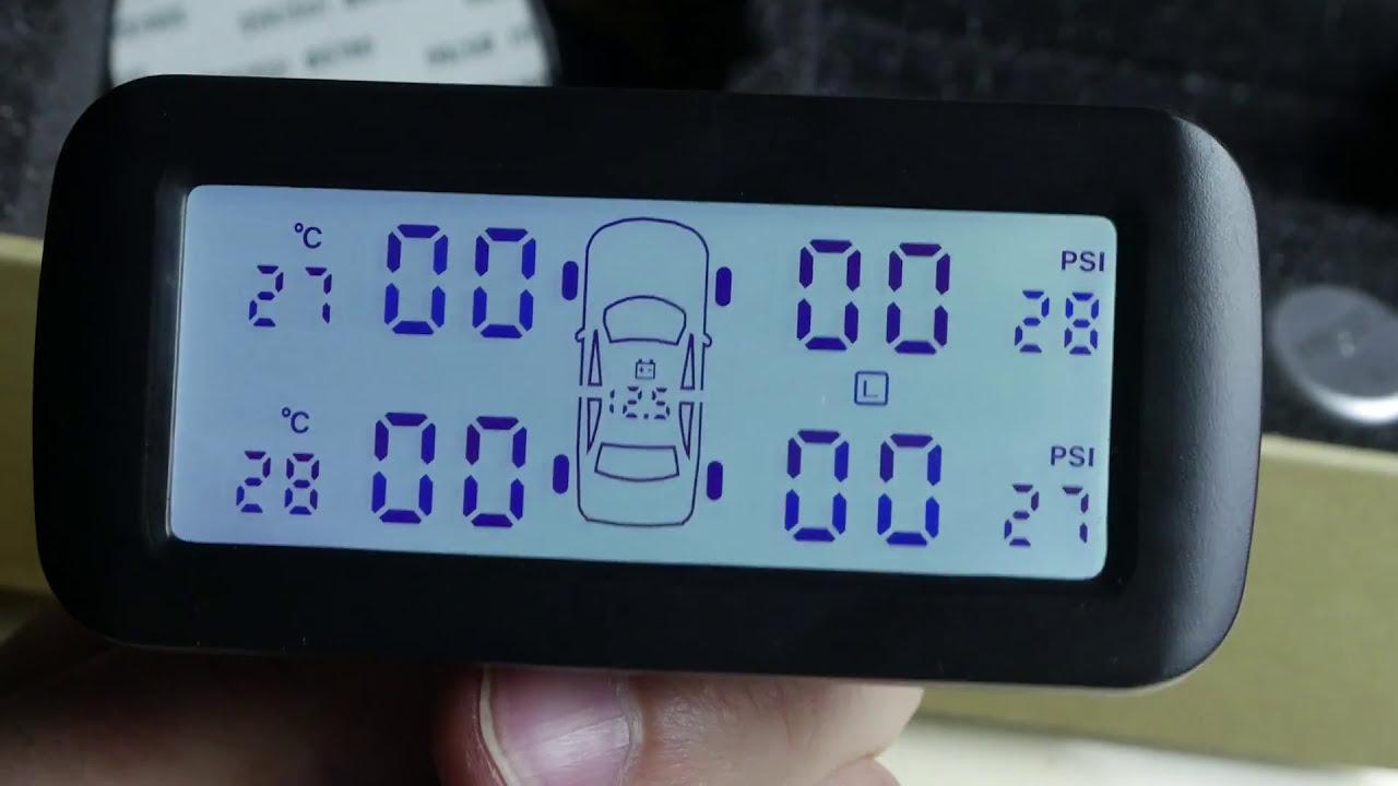 maxresdefault - Установка колес без датчика давления в шинах
