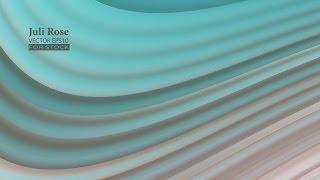 Векторная графика в Adobe Illustrator   Juli Rose
