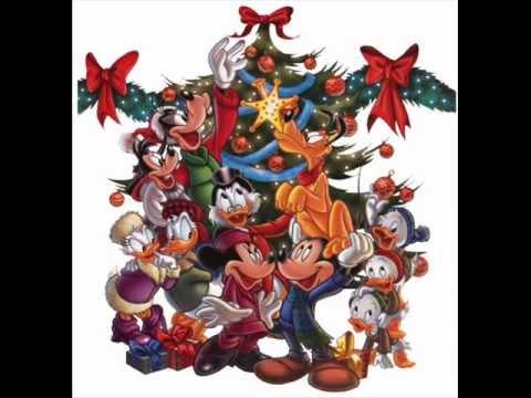Disney's Magic Christmas - The Twelve Days of Christmas with lyrics
