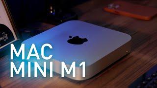 Mac MINI con M1: ¿para TODOS los públicos?
