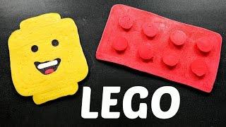 Lego Movie Pancakes - CAKE STYLE