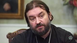 Реальность Бога Почему люди сомневаются  Закон Божий с протоиереем Андреем Ткачёвым