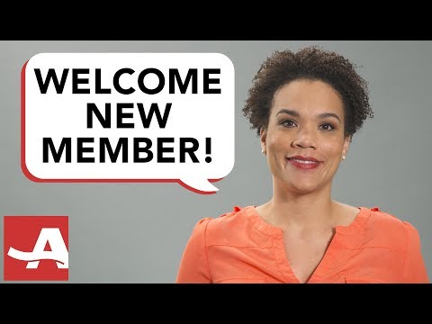 I'm a New AARP Member. Now What?