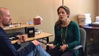 Avatar Eav Health Testing System — BCMA