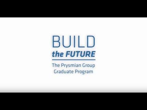 Prysmian Group Graduate Program