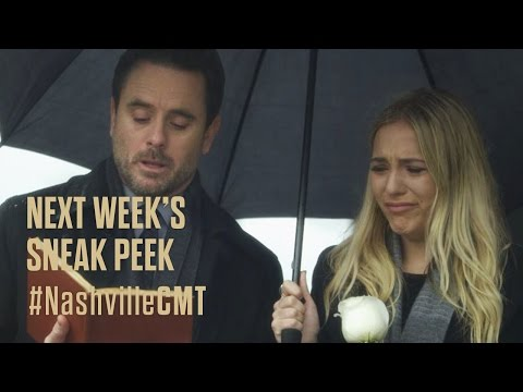 NASHVILLE on CMT   Sneak Peek   New Episode March 2