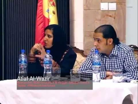 "SupportYemen - Yemen Enlightenment Debate: ""Foreign Aid to Yemen caused More Harm than Good"""