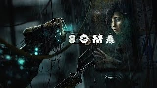 SOMA • PC gameplay presentation • 1080p 60FPS • MAX SETTINGS • SweetFX