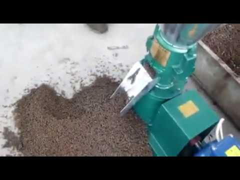 120 small animal feed pellet mill machine for making pellets