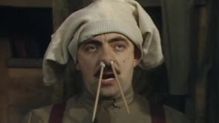 Video A Bout of Insanity - Blackadder - BBC download MP3, 3GP, MP4, WEBM, AVI, FLV Agustus 2017