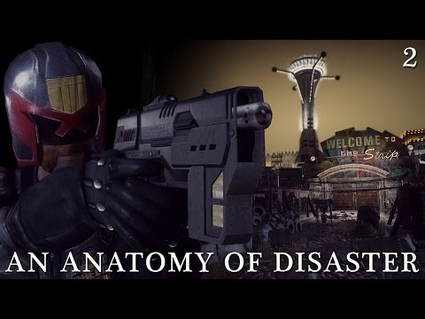 New Vegas Mods: An Anatomy of Disaster - Part 2