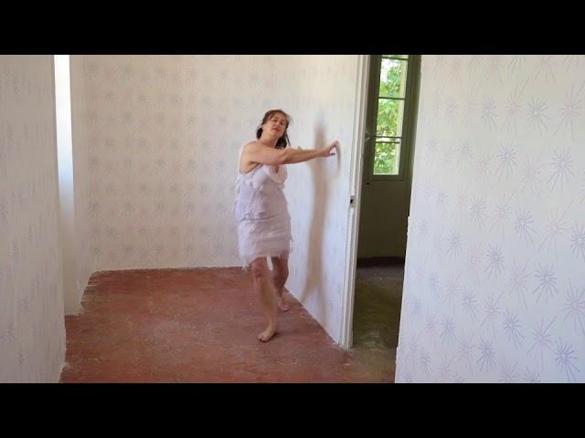Judith Kazmierczak au Mac Arteum