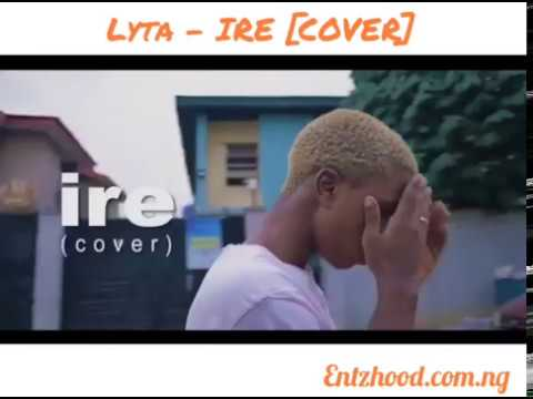 LYTA - IRE (COVER)