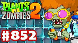 Exec VP of ABCDEFG! - Plants vs. Zombies 2 - Gameplay Walkthrough Part 852