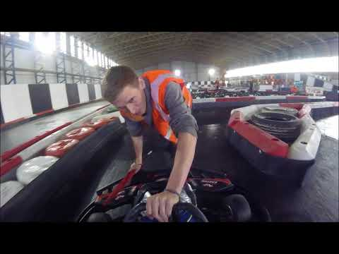 PKC 2017 Round 7 West Wales Karting