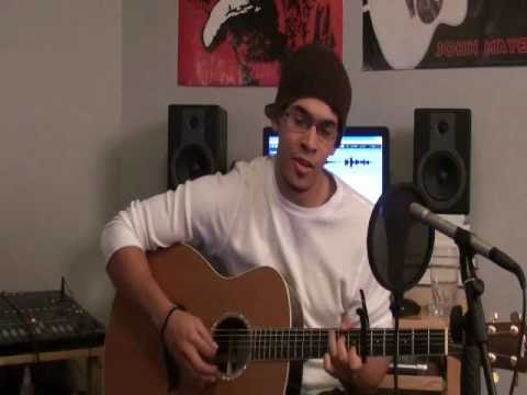 The Pieces Don't Fit Anymore - James Morrison (cover by Chad Price)