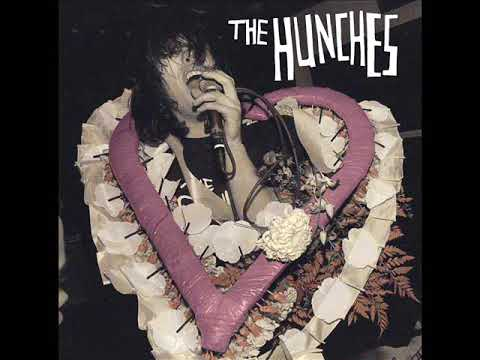 The Hunches - The Hunches (Full Album)