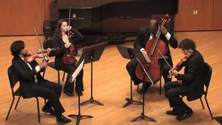 String Quartet No. 8 in C minor, Op. 110, by Dmitri Shostakovich