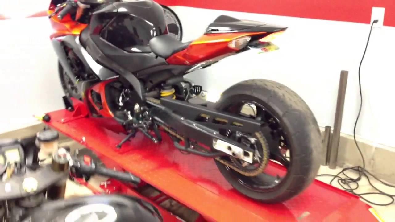 Suzuki V Turbo