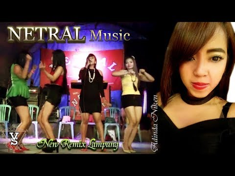 Netral Music Remix Terbaru 2017 Orgen Lampung