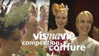 Compétition de coiffure, va-t-elle changer d'avis sur le métier? - Vis ma vie MP3