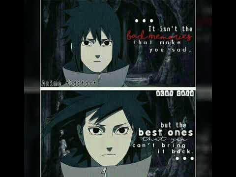 Anime Quotes (The Feels)