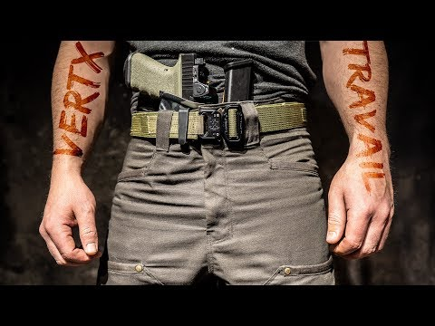 Vertx Travail Tactical Pants Review - Work Pants Get Tactical