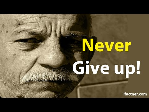Motivational story in Hindi Urdu | Never Give up Inspirational video