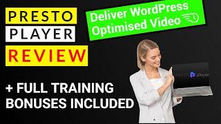 Presto Player Review  WordPress Video Embed Plugin