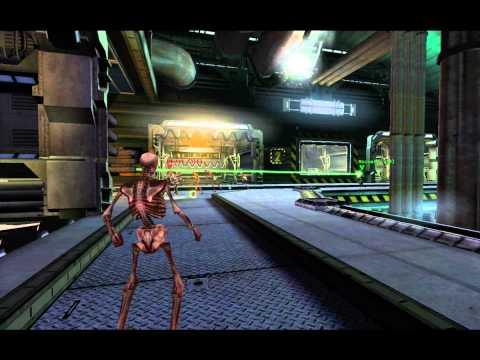 UT2004 - Monster Evolution Deleted Scenes